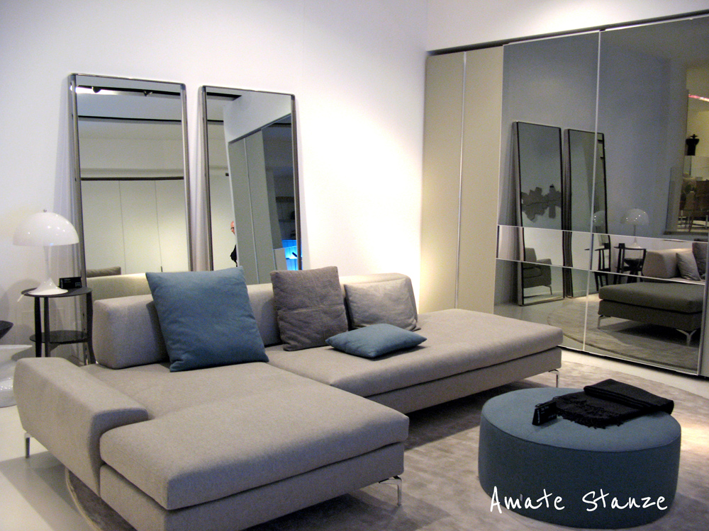 Valorizzare il soggiorno - Stanze da pranzo moderne ...
